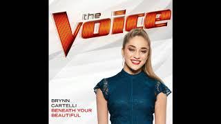 Brynn Cartelli - Beneath Your Beautiful (Studio Version) [Official Audio] Mp3
