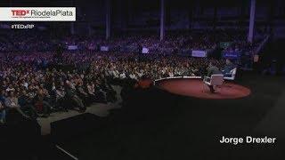 Jorge Drexler presentó su nuevo videoclip en TEDx Río de la Plata 2017