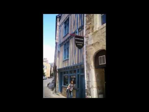Travel in Loire France - Le Mans - Loira Francia
