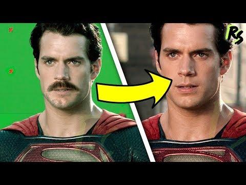 Los 5  Efectos Visuales Más Ridículos Del Cine