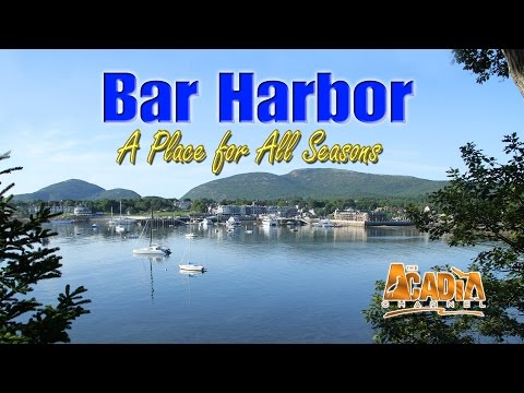 Bar Harbor Promo  MTC 2017