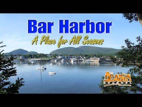 Bar Harbor Promo  MTC 2017