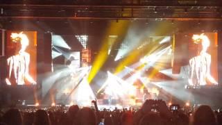5SOS - Long Way Home - ROWYSO Tour Camden 9/4/15