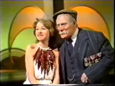 Lena Zavaroni 'Half the way' and 'If I were the only girl in the world' with Dick Emery