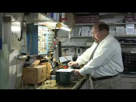 Behind the Scenes Funeral Home - YouTube - mortician job description