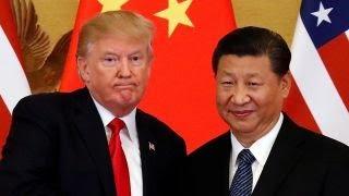 Trump may impose more tariffs on China if trade talks fail