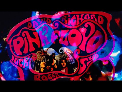 Pink Floyd - On Thin Ice Documentary (2020) 1965-1985 Psych For The Children Productions