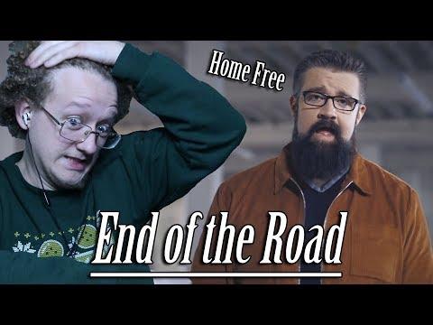 End of the road for trombone solo by boyz ii men.