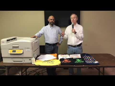 3/31/17: Facebook LIVE! Watch David Gross and Doug DeWitt