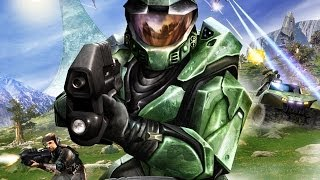 Halo: Combat Evolved - Mission 3 (The Truth And Reconciliation)