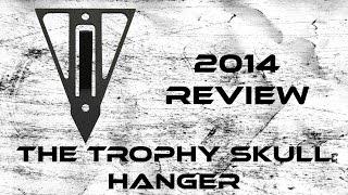 Product Review: Trophy Skull Hanger