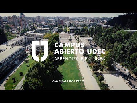 #CampusAbiertoUdeC: ¡Todo Chile a la #UdeC!