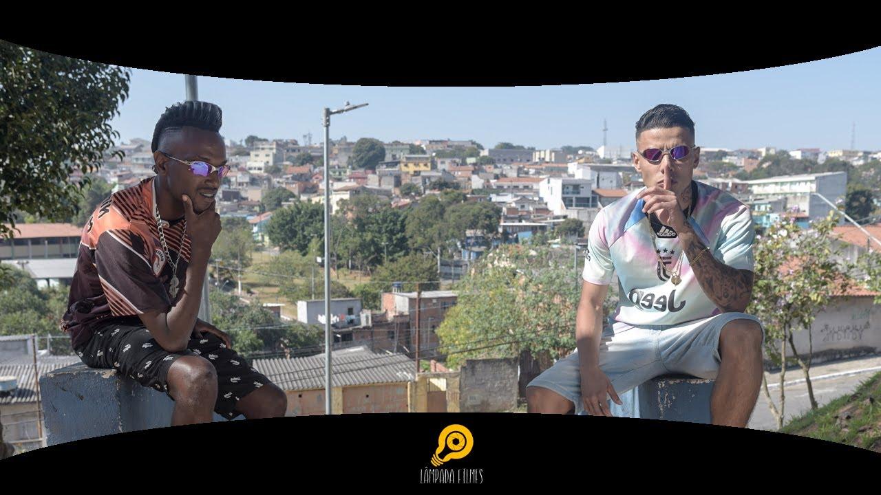 MC Nono ZL e MC Chimbinha - Deus Escolhe Seus Merecedores 2 (Lampada Filmes)