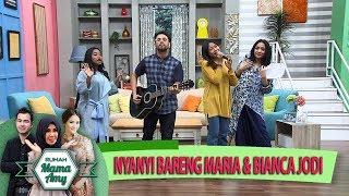 Raffi Gigi Nyanyi Bareng Maria & Bianca Jodi, Bikin Baper! - RMA (2...