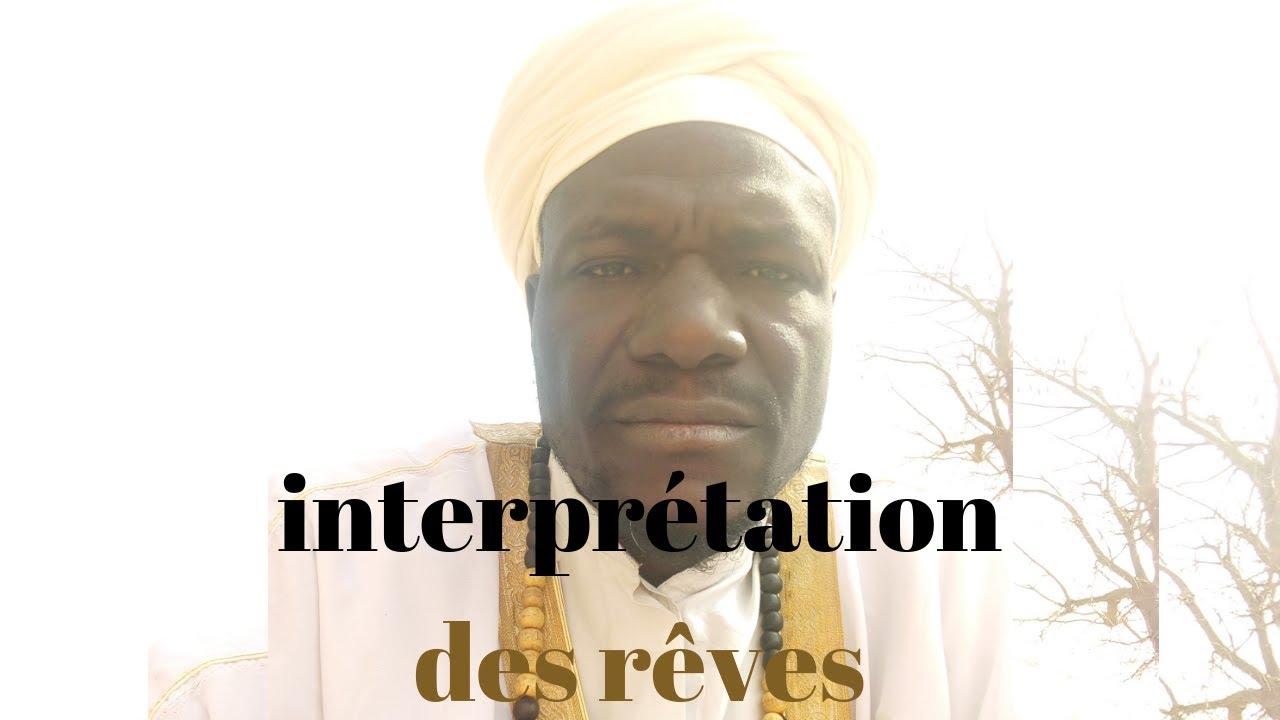 Download Cheick Amadou Sidibe interprétation des rêves 9/1/2018