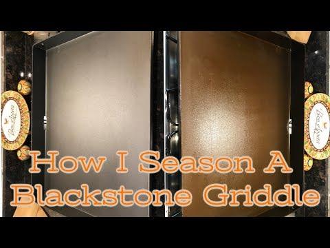 how-i-season-a-blackstone-griddle-(skillets-too!)