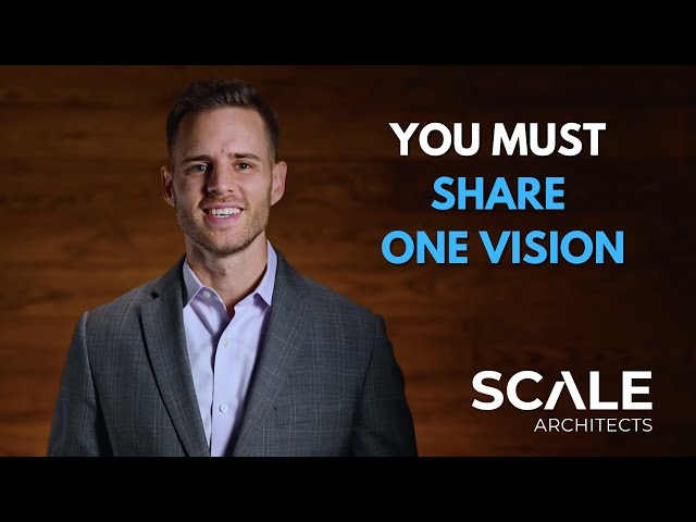 The Founder and the CEO Must Share One Vision