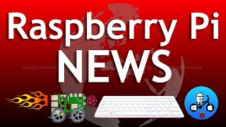 Pi news episode 24. Pockit, plug and play Linux. Speed up your Pi with Zram.