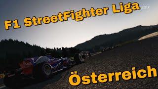 F1 2017 - StreetFighter S02 - Österreich - LIVE