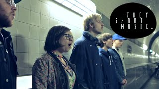 Einar Stray - For The Country // THEY SHOOT MUSIC