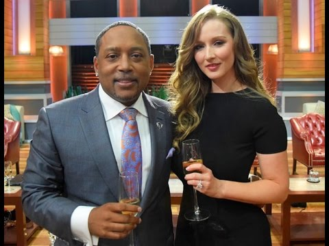 prominent black athletes dating