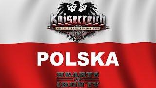 Hearts of Iron IV: Kaiserreich - Polska (5) - Włoskie wino
