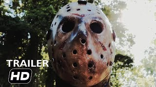 Friday the 13th Trailer (2019) - Horror Movie | FANMADE HD