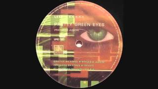 Force & Styles Featuring Junior - Pretty Green Eyes