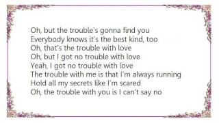 Download Hunter Hayes - The Trouble With Love Live Lyrics