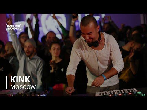 KiNK Boiler Room Moscow Live Set