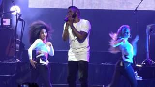 Jason Derulo Get Ugly Live Allphones Arena Sydney 21/11/15