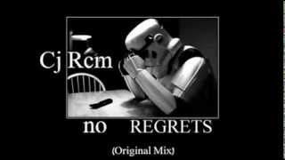 Cj Rcm ~ No Regrets (Original Mix) ☆ Chill Out ☆