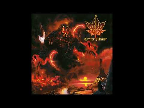 Weed Demon - Crater Maker (Full Album 2020)