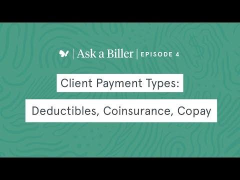 Ask A Biller: Episode 4 - Client Payment Types