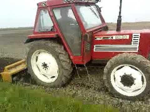 kallikomo fiat 80-90 traktor