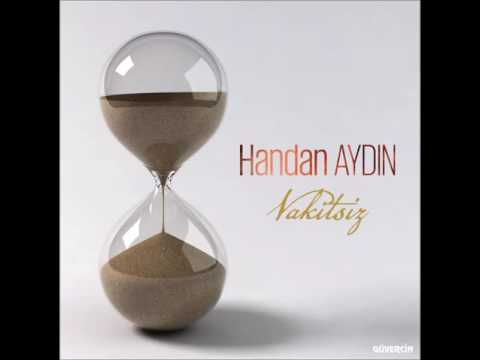 HANDAN AYDIN- VAKİTSİZ (2013)