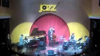"""Ulysses Owens Jr. Quintet - """"Caravan"""" at JALC Doha"""