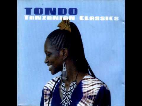Tanzania Classics Tondo - Shakaza