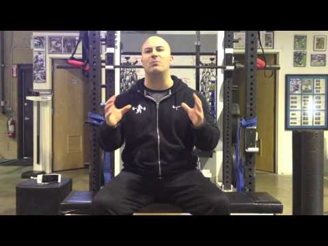 Ask Joe DeFranco: Top 5 Exercises Every Strength Program Should Use?