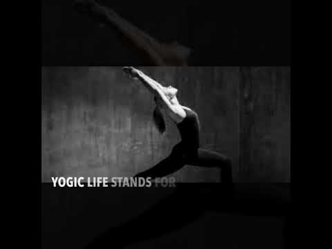 Yogic Life Inspirations