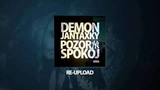 04. DEMON/JANTAXKY - FLOW OR DIE FT. CYNA, DJ KUART