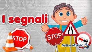 Baixar I segnali stradali - Mela Music TV
