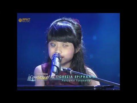 GREZIA - Percaya (Live)