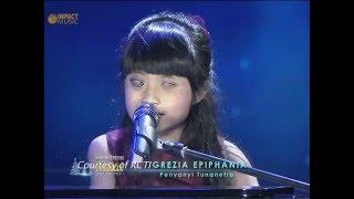 Download GREZIA - Percaya (Live) - Lagu Rohani