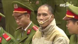 (VTC14)_Kẻ giết 4 bà cháu ở Quảng Ninh lĩnh án tử hình