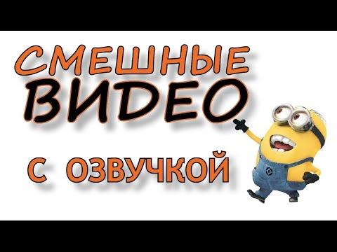 Смешная озвучка смотреть видео прикол - 3:11