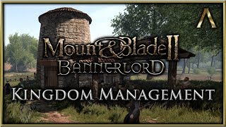 Bannerlord - Kingdom Management - Dev Blog 10/4 Reaction and Analysis