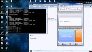 Repeat youtube video How to fix error 52000 and other error in DS Desmume wifi emulator