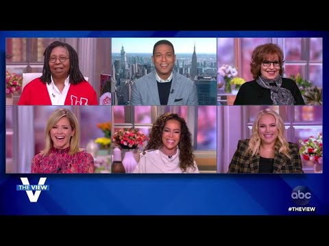 "Don Lemon Addresses Trump, Voter Suppression, Racism in Book ""This Is the Fire"" 