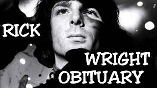 Rick Wright (Pink Floyd) Obituary 2008
